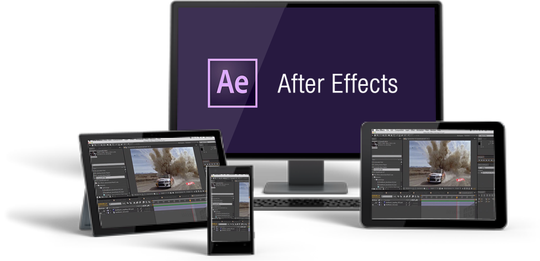 After Effects Training Hartford