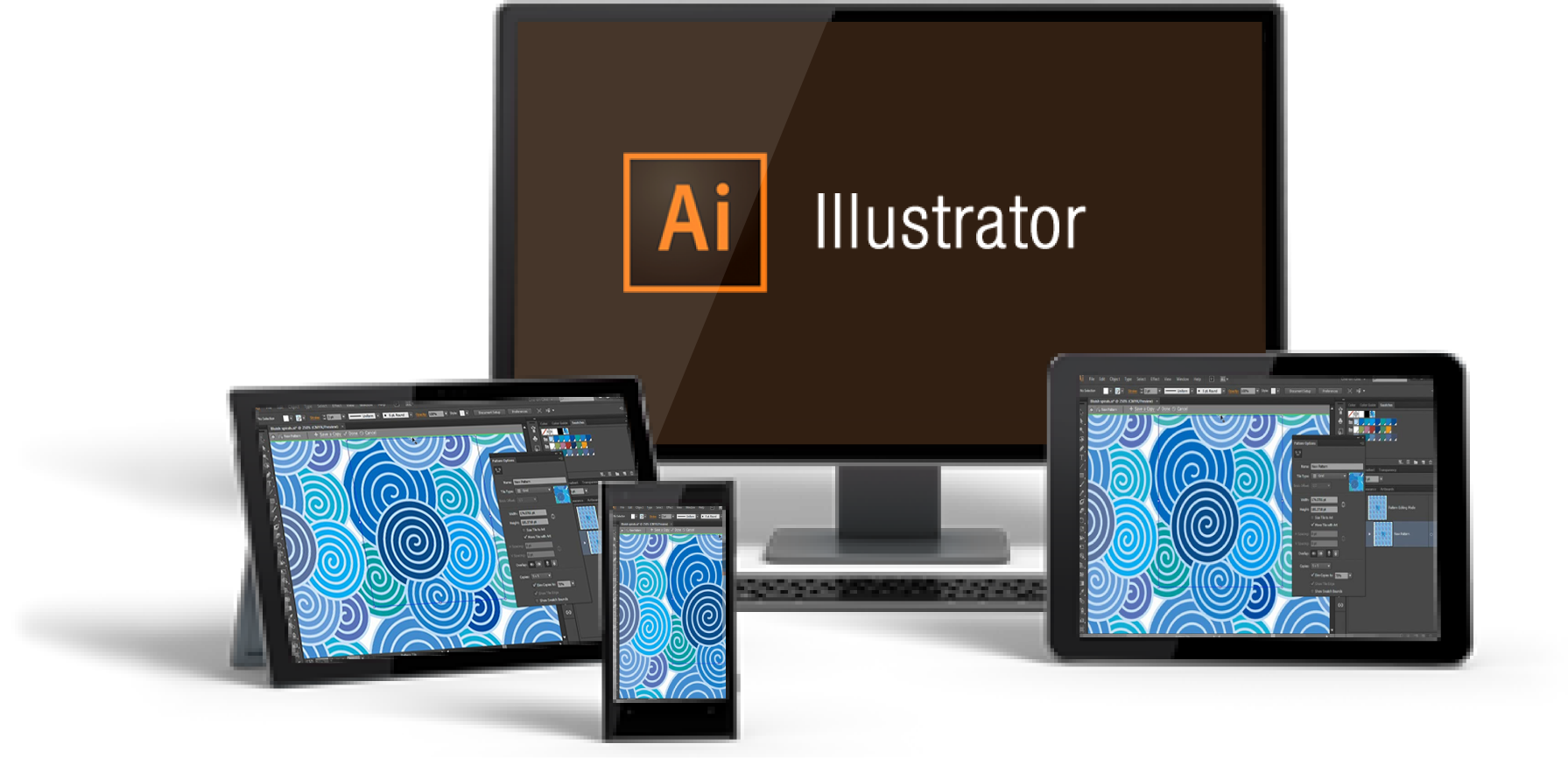 Illustrator Training St. Louis