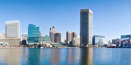 Onsite training in Baltimore Maryland