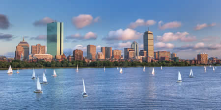 Onsite training in Boston Massachusetts