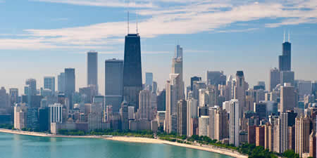 Onsite training in Chicago Illinois