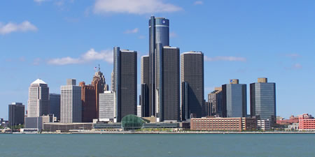 Onsite training in Detroit Michigan