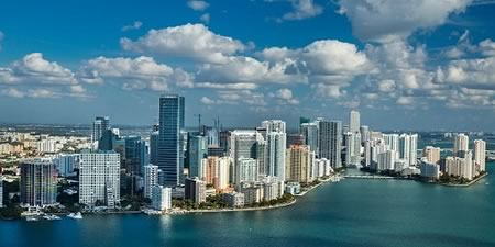 Onsite training in Miami Florida