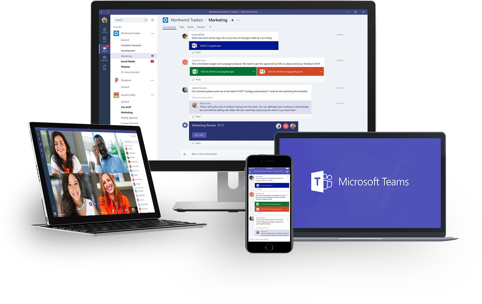 Microsoft Teams Training Pittsburgh