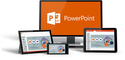 Microsoft PowerPoint Training El Paso