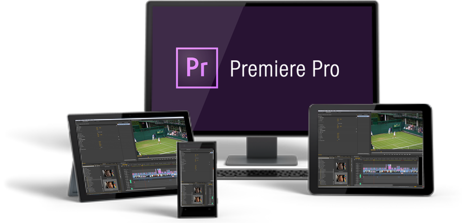 Premiere Pro Training Seattle