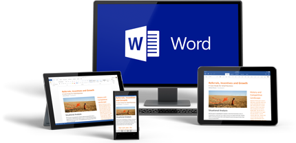 Microsoft Word Training Oklahoma City
